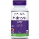 Melatonin Fast Dissolve, 1mg - 90 tabs