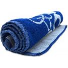 Gym Towel - Blue