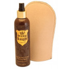 Bronze Knight Tanning Spray With Mitt - 236 ml.
