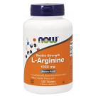 L-Arginine, 1000mg - 120 tablets