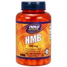 HMB, 500mg - 120 vcaps