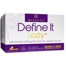 Define It Lady - 50 tabs