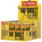 Fat Direct 2in1 Shot - 20 x 60 ml.