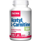 Acetyl L-Carnitine, 500mg - 60 vcaps