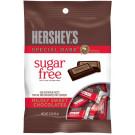 Sugar Free Special Dark Midly Sweet Chocolates Bag - 85g