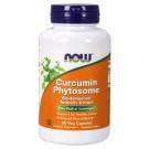 Curcumin Phytosome - 60 vcaps