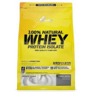 100% Natural Whey Protein Isolate, Natural - 600g
