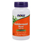 Goldenseal Root, 500mg - 100 vcaps