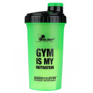 Shaker, Gym Is My Motivation - 700 ml.