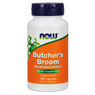 Butcher's Broom - 100 capsules