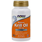 Neptune Krill Oil, 500mg - 60 softgels