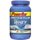 Protein Plus 100% Whey Isolate