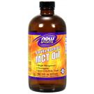 MCT Oil, Vanilla Hazelnut - 473 ml.