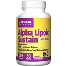 Alpha Lipoic Sustain, 300mg with Biotin - 30 tabs