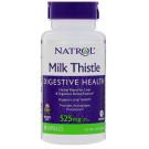 Milk Thistle, 525mg - 60 caps