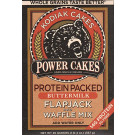 Power Cakes Protein Packed - Flapjack and Waffle Mix