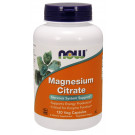 Magnesium Citrate, 400mg - 120 vcaps