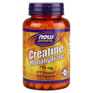 Creatine Monohydrate, 750mg - 120 caps