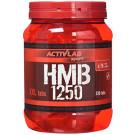 HMB 1250 XXL Tabs - 230 tabs