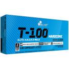 T-100 Hardcore - 120 caps