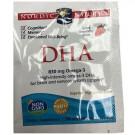 DHA 830mg, Strawberry - 2 softgels (1 serving)