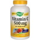 Vitamin C-500 with Bioflavonoids - 250 caps