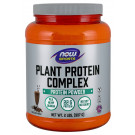 Plant Protein Complex, Chocolate Mocha - 907g