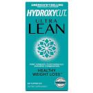 Hydroxycut, Ultra Lean - 60 caps