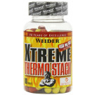 Xtreme Thermo Stack - 80 caps