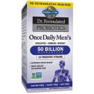 Dr. Formulated Probiotics Once Daily Men's - 30 vcaps