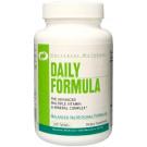 Daily Formula - 100 tablets