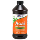 Acai Liquid Concentrate - 473 ml.
