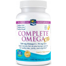 Complete Omega Xtra, 1360mg - 60 softgels