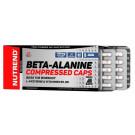 Beta-Alanine Compressed Caps - 90 caps