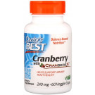 Cranberry with Cranberex, 240mg - 60 vcaps