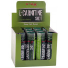 L-Carnitine Shot, Forest Fruit - 12 x 80 ml.