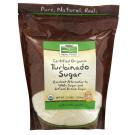 Turbinado Sugar, Organic - 1134g