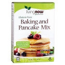 Baking and Pancake Mix, Gluten Free - 482g