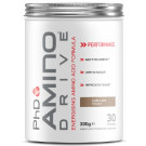 Amino Drive, Fruit Punch - 300g