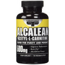 Alcalean, 100% Acetyl L- Carnitine - 100 vcaps