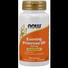 Evening Primrose Oil, 500mg - 100 softgels
