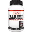 Lean Body Men's Multi-Vitamin - 60 vcaps