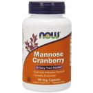 Mannose Cranberry - 90 vcaps