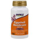 Eggshell Membrane, 500mg - 60 vcaps