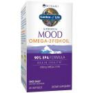 Minami Mood Omega-3 Fish Oil - 60 softgels
