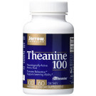 Theanine, 100mg - 60 vcaps