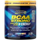 BCAA Strong + Energy, Rainbow Candy - 243g