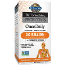 Dr. Formulated Probiotics Once Daily - 30 vcaps