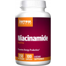 Niacinamide, 250mg (Flush Free) - 100 caps