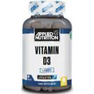 Vitamin D3 - 90 tabs